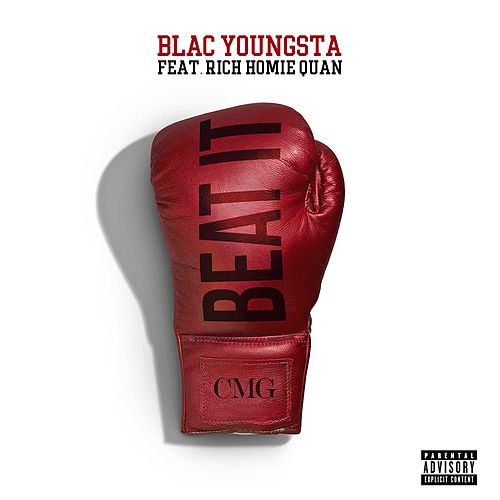 Beat It di Blac Youngsta
