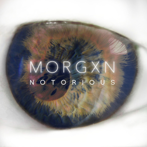 notorious de morgxn