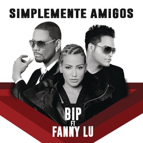 Símplemente Amigos (EP) de BIP