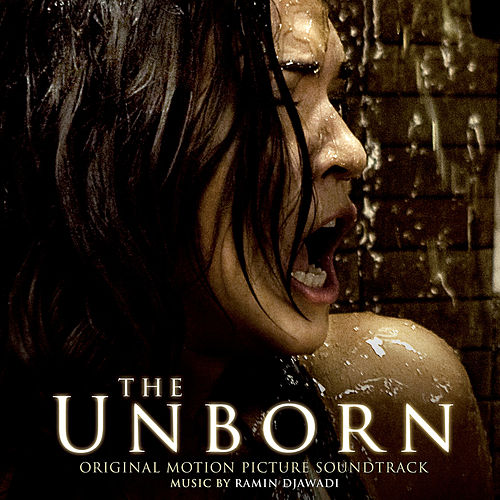 The Unborn (Original Motion Picture Soundtrack) de Ramin Djawadi
