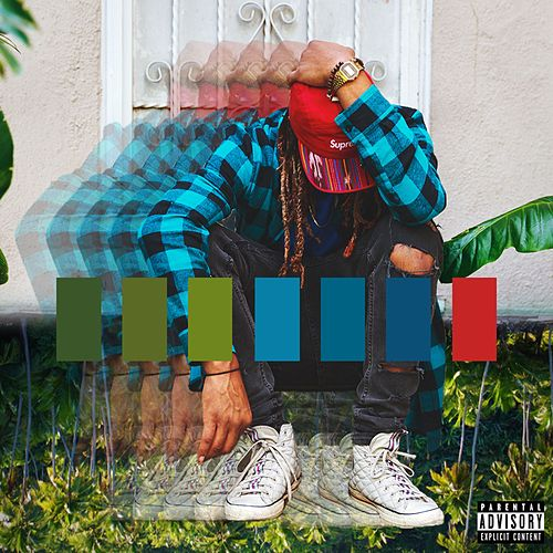 All the Right Places von Ymtk (Young Murph the Kidd)