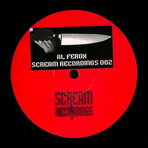 Scream Ferox 02 de Al Ferox