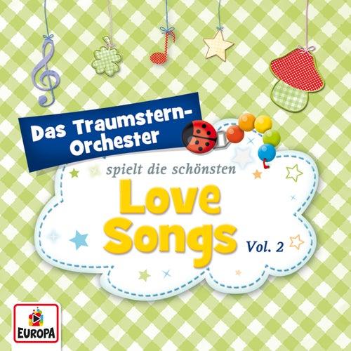 Spielt die schönsten Love Songs, Vol. 2 von Das Traumstern-Orchester