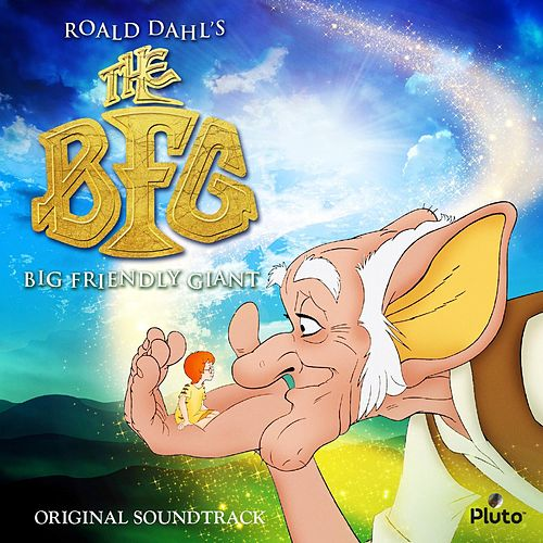 The BFG (Original Soundtrack) de Various Artists