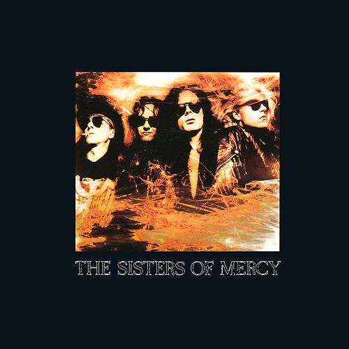 Doctor Jeep by The Sisters of Mercy