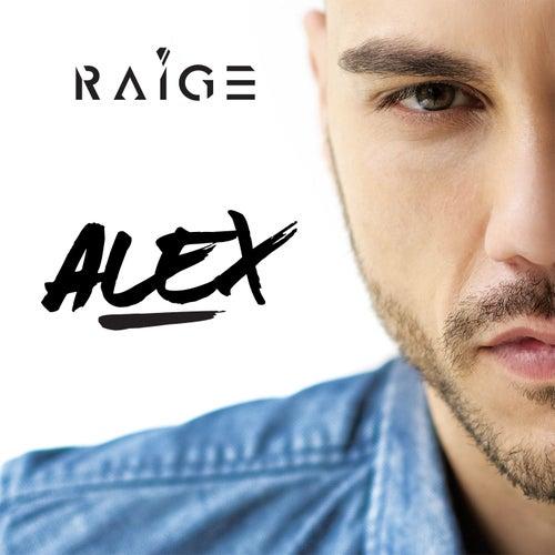 Alex de Raige