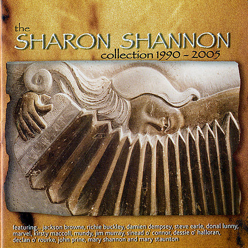 The Sharon Shannon Collection 1990-2005 von Sharon Shannon