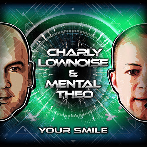 Your Smile von Charly Lownoise