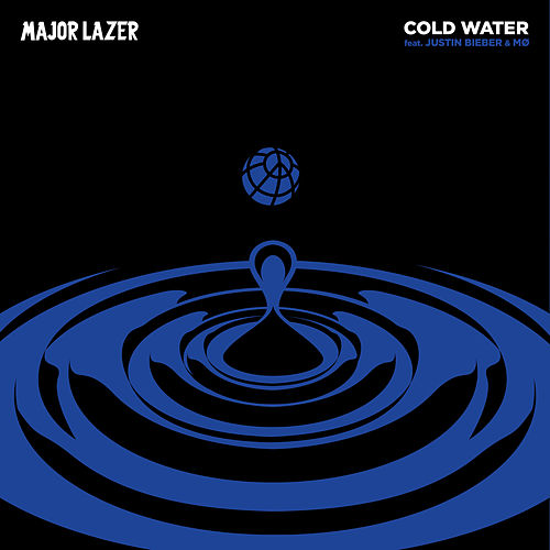 Cold Water (feat. Justin Bieber & MØ) de Major Lazer
