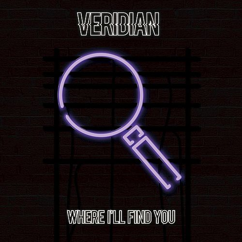 Where I'll Find You by Veridian