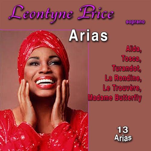 Arias de Leontyne Price