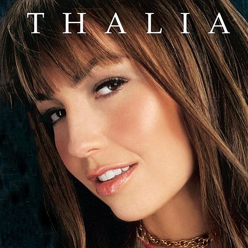 Thalia de Thalía
