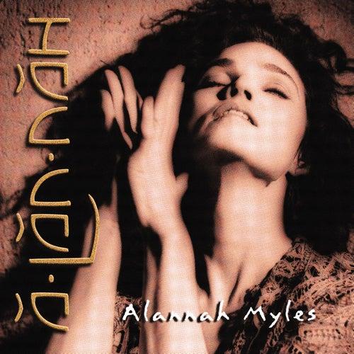 Alannah de Alannah Myles