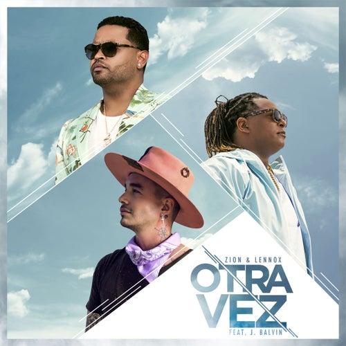Otra Vez (feat. J Balvin) von Zion y Lennox
