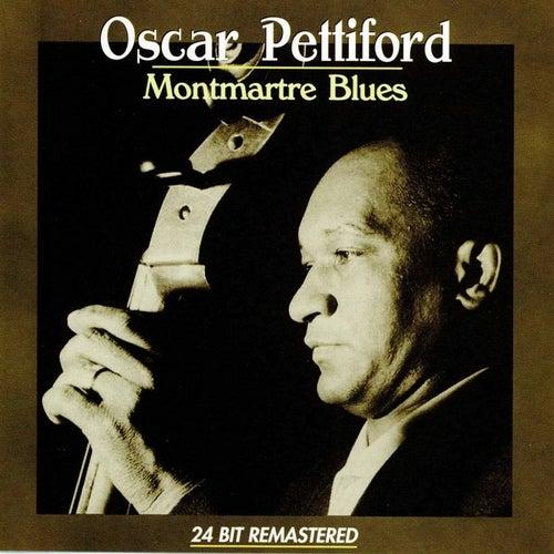 Montmatre Blues von Oscar Pettiford