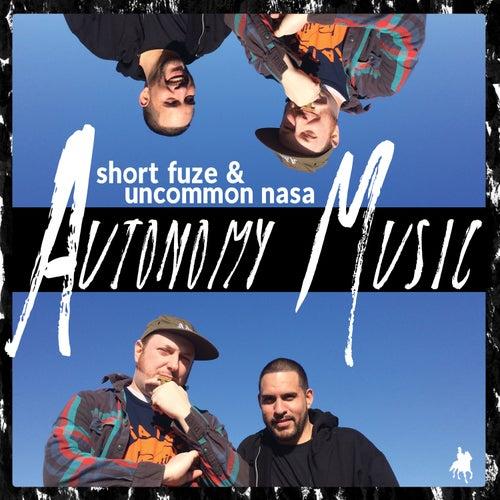 Autonomy Music by Uncommon Nasa