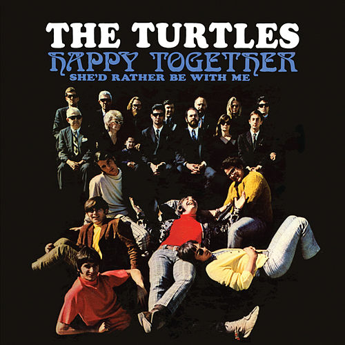 Happy Together (Deluxe Version) von The Turtles