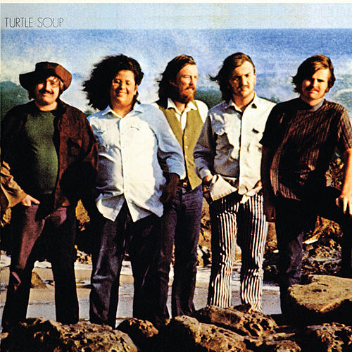 Turtle Soup (Deluxe Version) von The Turtles