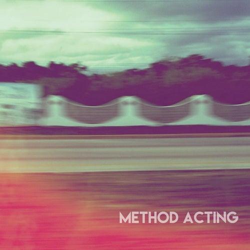 Method Acting by Work Drugs