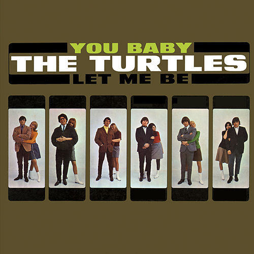 You Baby (Deluxe Version) de The Turtles