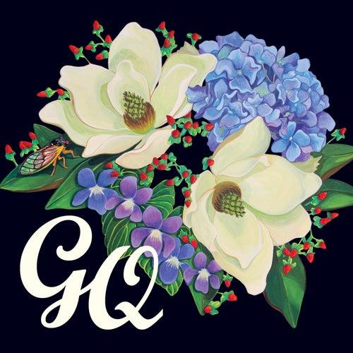 GQ, Vol. II de GQ