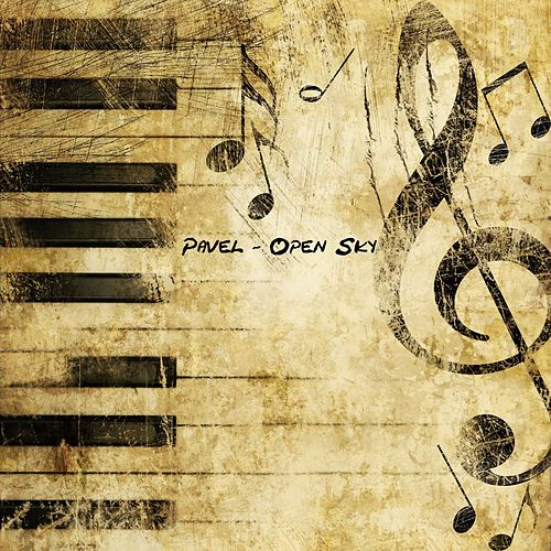 Open Sky (Special Mixes) by Pavel