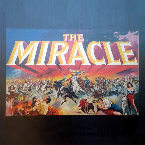 The Miracle Suite: Main Title / At First Sight / Aftermath (From 'The Miracle') von Elmer Bernstein