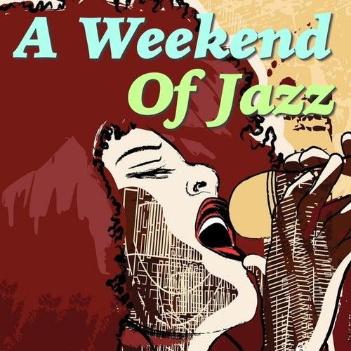 A Weekend Of Jazz de Various Artists