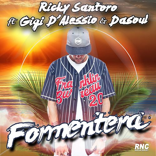 Formentera de Ricky Santoro