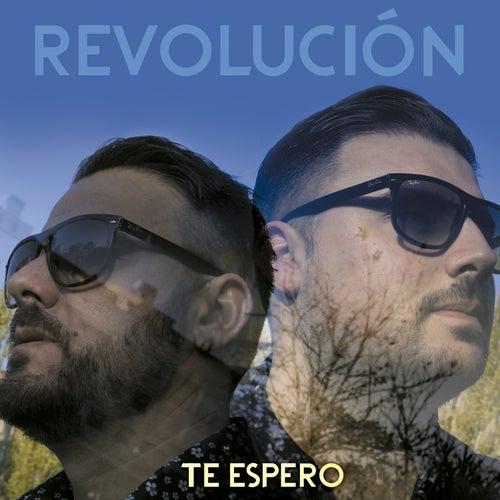 Te Espero von Revolución