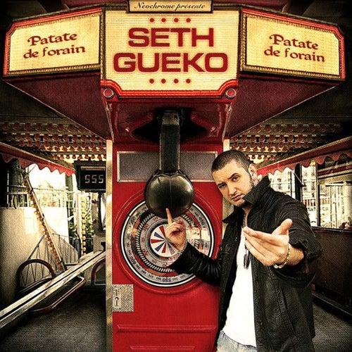 Patate de forain de Seth Gueko