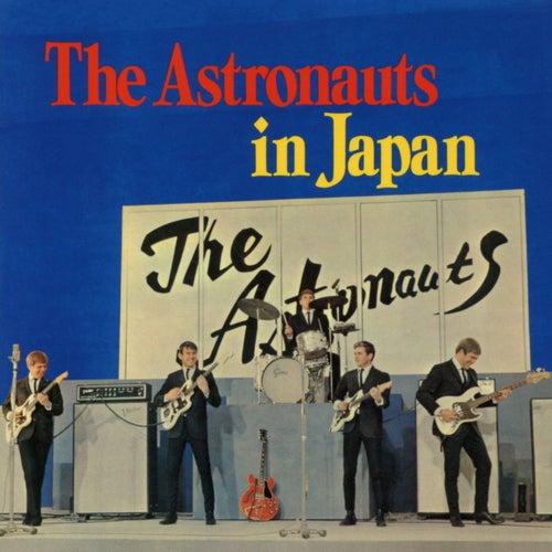 The Astronauts in Japan (Live) de The Astronauts