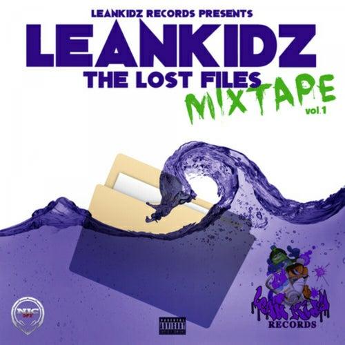 Leankidz the Lost Files, Vol. 1 von Various Artists