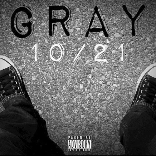 10/21 (Album) de Gray