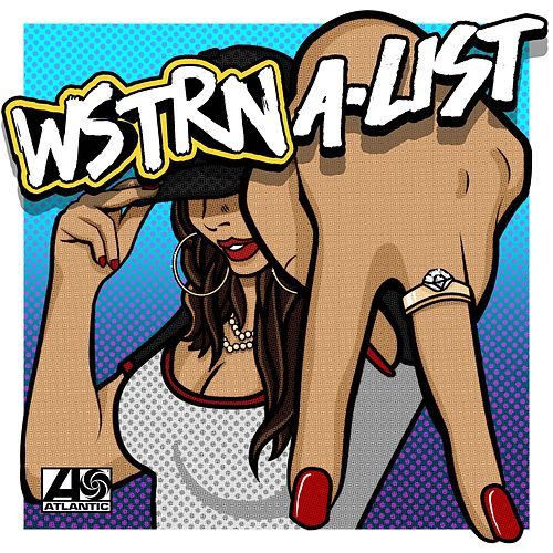 A-List by Wstrn