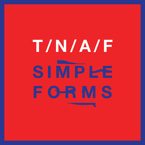 Simple Forms de The Naked And Famous