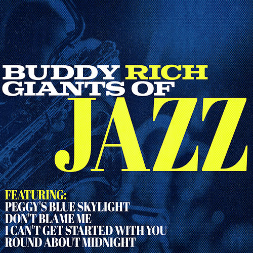 Giants of Jazz by Various Artists