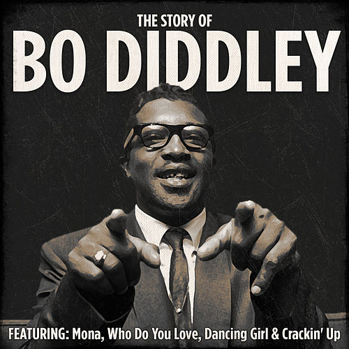 The Best of Bo Diddley de Bo Diddley