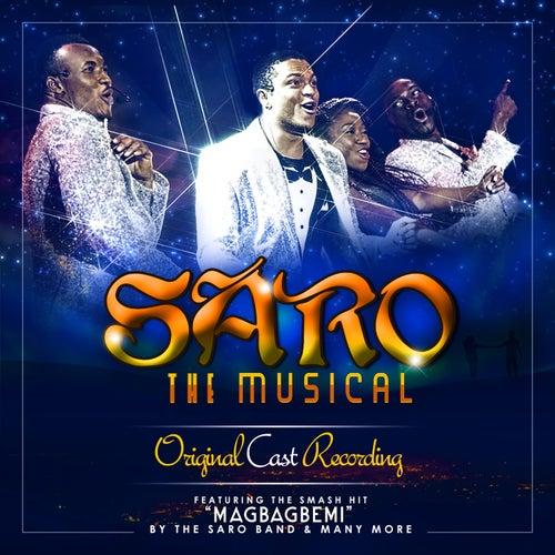Saro (The Musical) de Original Cast Recording