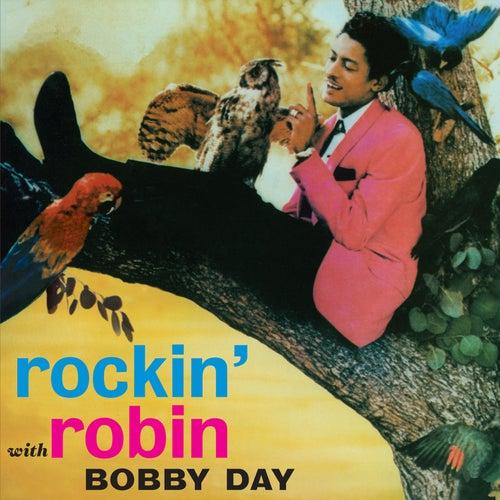 Rockin' Robin (Bonus Track Version) de Bobby Day