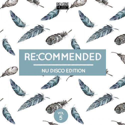 Re:Commended - Nu Disco Edition, Vol. 5 de Various Artists