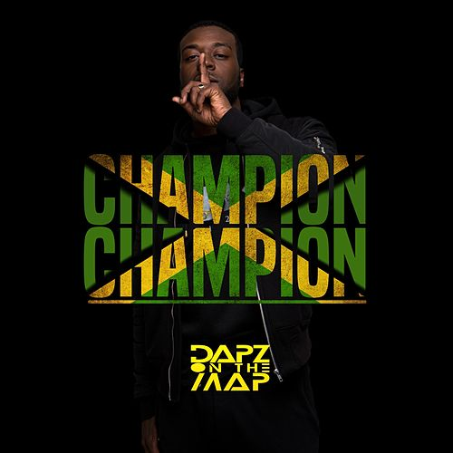Champion Champion de Dapz on the Map