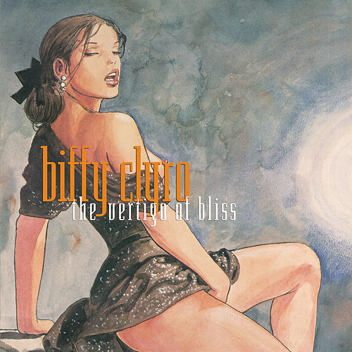 The Vertigo of Bliss de Biffy Clyro