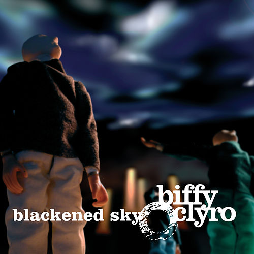Blackened Sky de Biffy Clyro