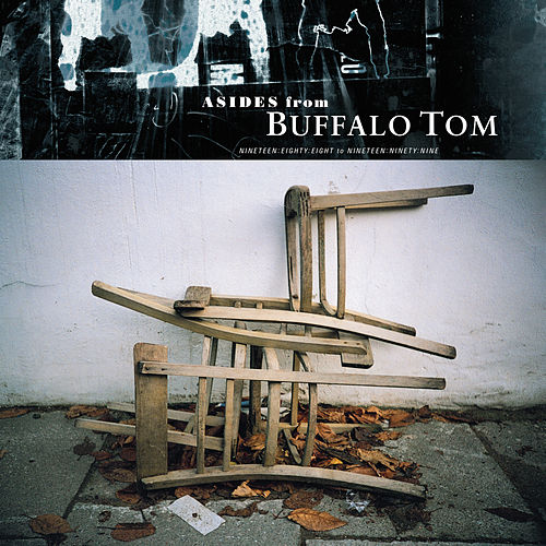 Asides From (1988-1999) von Buffalo Tom