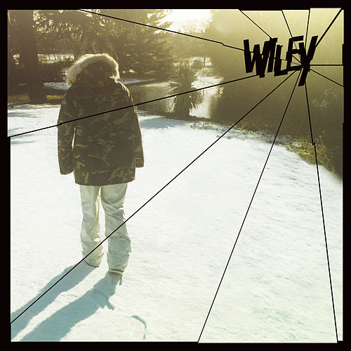 Treddin' On Thin Ice by Wiley
