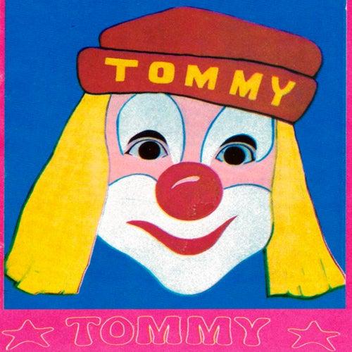 Tommy de Tommy