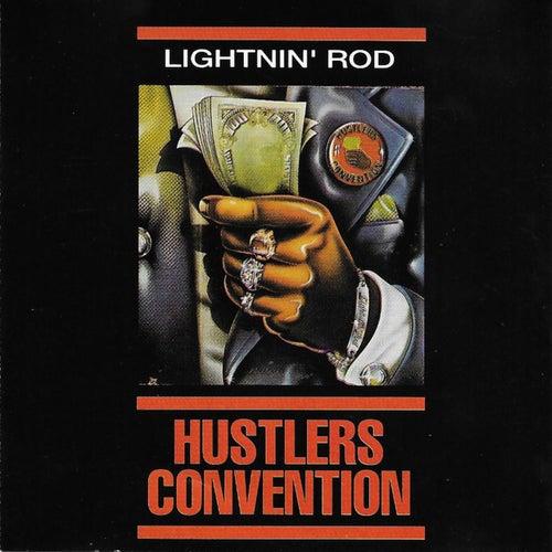 Hustlers Convention von The Last Poets