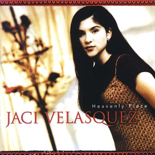Heavenly Place de Jaci Velasquez