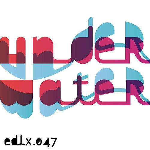 Underwater by DJ RED